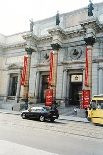 Brussel Royal Museum.JPG