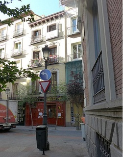 Casa albert Madrid 2016.JPG