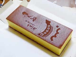 カステラ 文明堂大黒町 (2).JPG