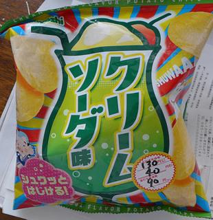 クリームソーダ味  yamayosi (1).jpg