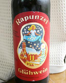ラプンチェル  グリューワイン.JPG