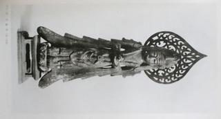 菩薩像 四十八体仏の一尊