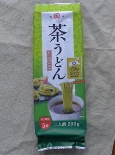石丸 茶うどん.JPG