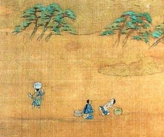 神護寺  山水屏風 部分l2.JPG