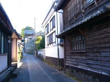 臼杵 城下町P1100710.JPG