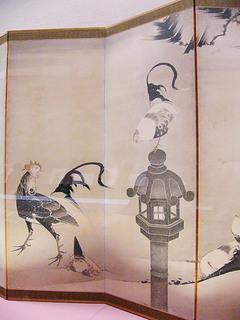 若冲  東京国立博物館