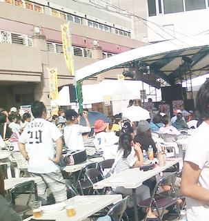 長崎  グルメ Fair.JPG
