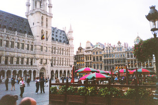 Grand Place Brussel.JPG