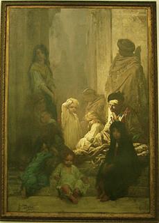 SIESTA Gustave DORE ドレ.JPG