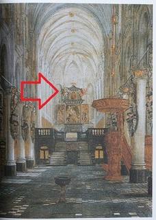 Sint walburga kerk antwerpen 1661.JPG