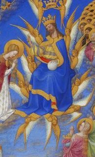 tre  riche Folio_60v_-_The_Coronation_of_the_Virgin ss.jpg